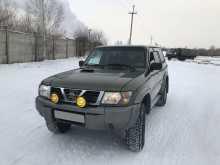 Усолье-Сибирское Patrol 2000