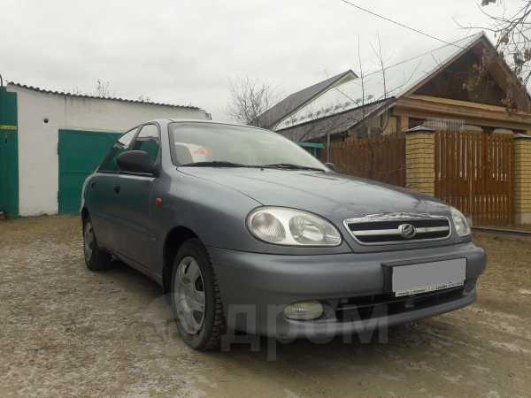 ЗАЗ Шанс, 2009 год, 130 000 руб.