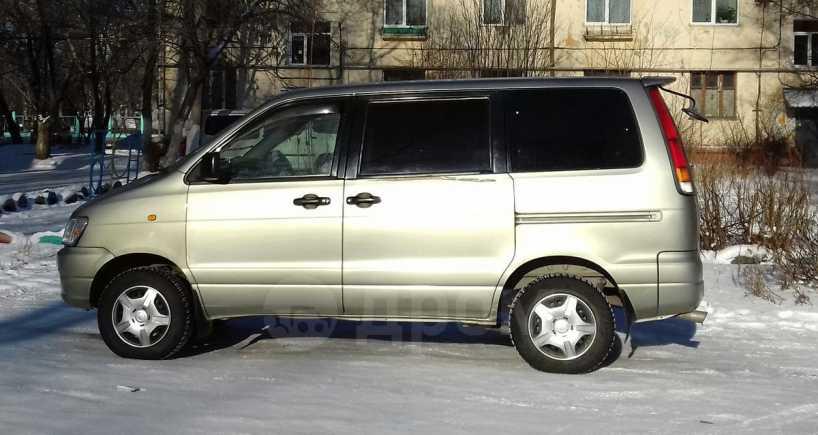 Toyota Town Ace Noah, 1996 год, 230 000 руб.