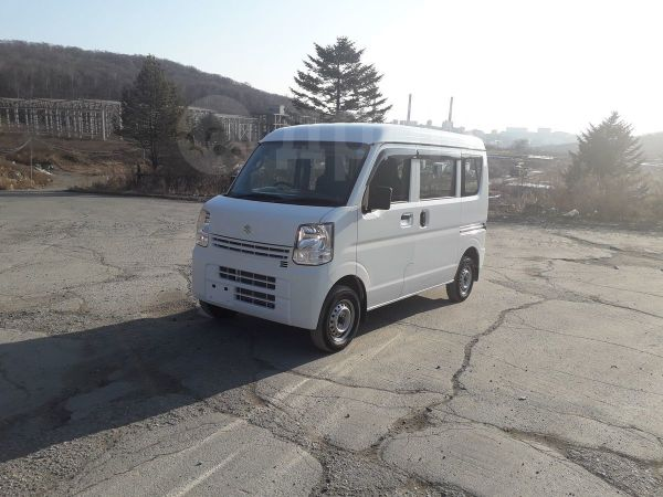 Suzuki Every, 2017 год, 399 000 руб.