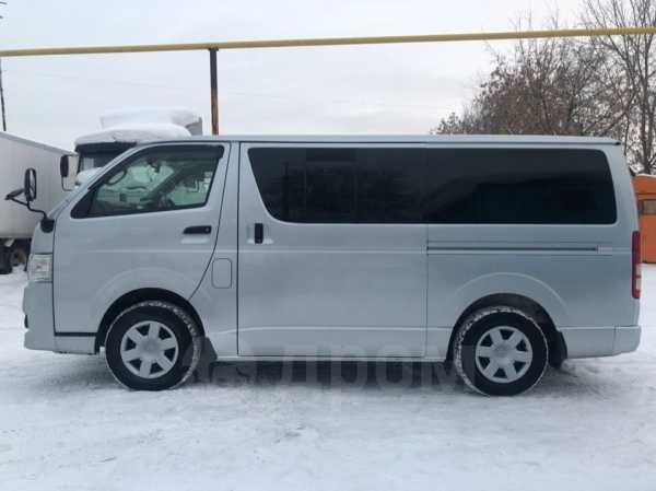 Toyota Hiace, 2011 год, 1 150 000 руб.