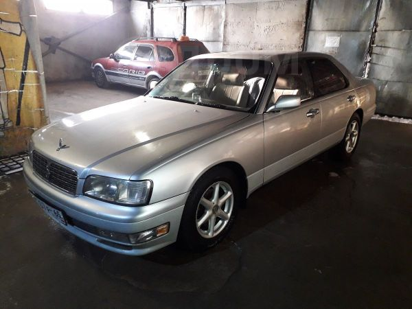 Nissan Cedric, 1997 год, 250 000 руб.