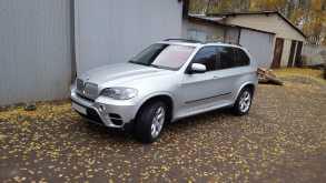 Саранск BMW X5 2010