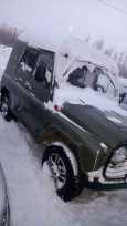 УАЗ 469, 1990 год, 150 000 руб.