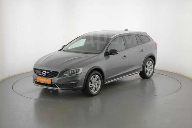 Volvo V60, 2016 год, 1 599 000 руб.
