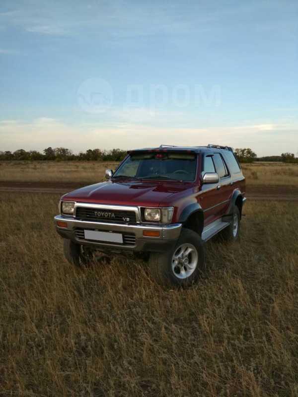 Toyota 4Runner, 1990 год, 350 000 руб.
