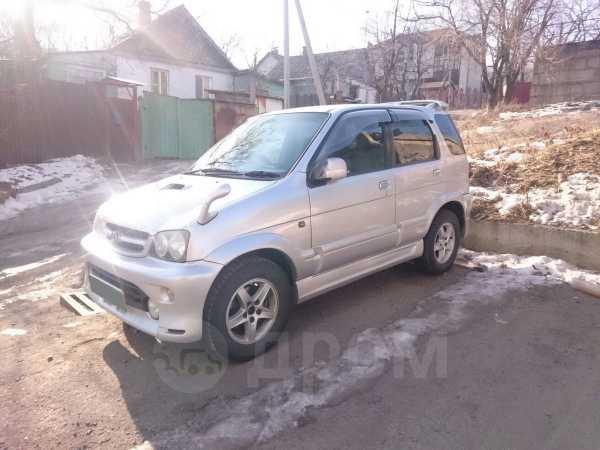 Toyota Cami, 2000 год, 442 000 руб.