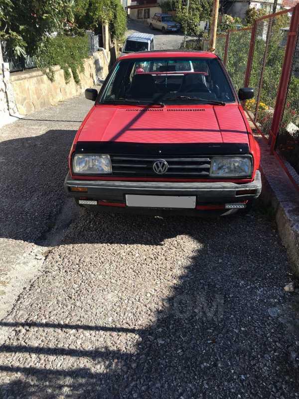Volkswagen Jetta, 1987 год, 75 000 руб.