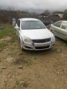 Избербаш Opel Astra 2007
