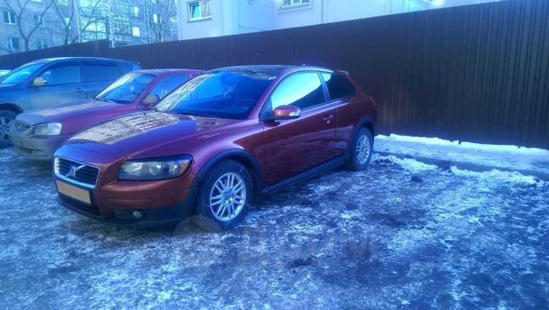 Volvo C30, 2008 год, 390 000 руб.