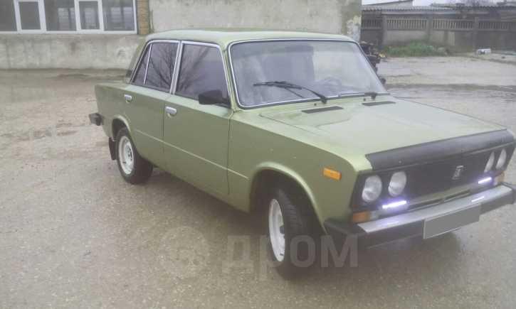 Лада 2106, 1977 год, 39 000 руб.