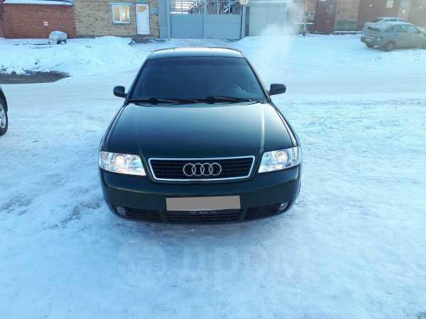 Audi A6, 1998 год, 225 000 руб.