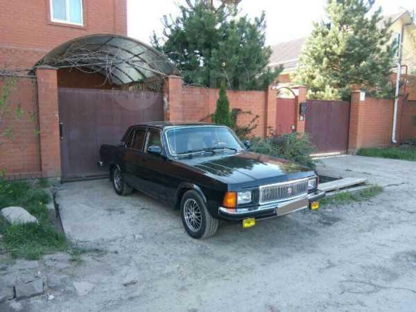 ГАЗ 3102 Волга, 2005 год, 490 000 руб.