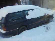Курган Sierra 1991