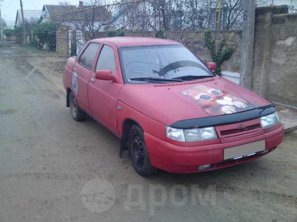 Лада 2110, 1998 год, 55 000 руб.