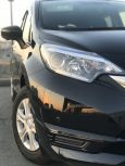 Nissan Note, 2017 год, 599 999 руб.