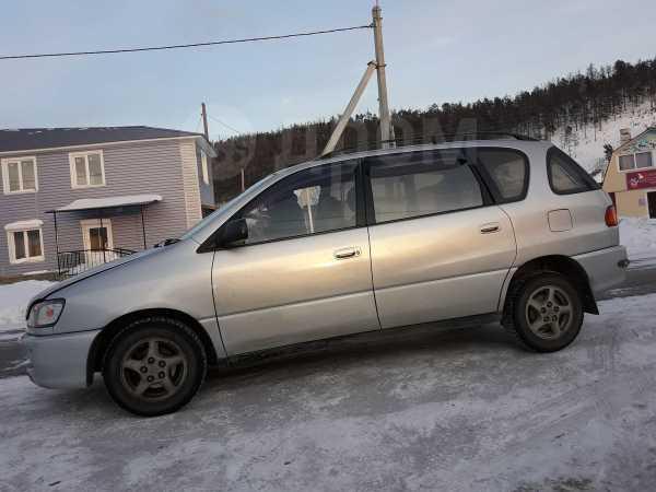 Toyota Ipsum, 1990 год, 300 000 руб.
