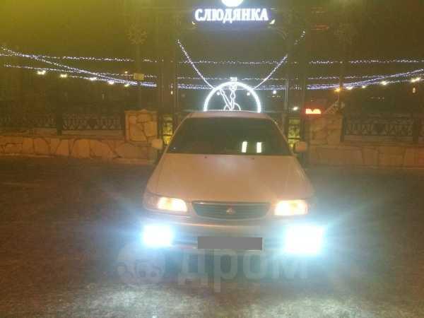 Toyota Corona Premio, 1998 год, 185 000 руб.