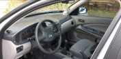Nissan Almera, 2001 год, 200 000 руб.