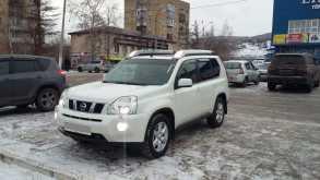 Nissan X-Trail, 2008 г., Красноярск