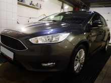 Минусинск Ford Focus 2015