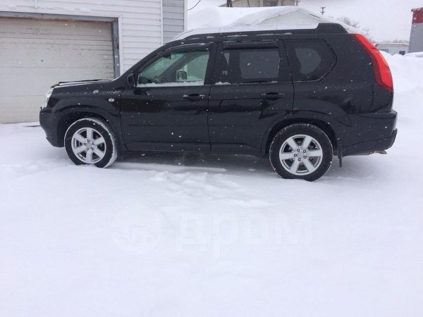 Nissan X-Trail, 2010 год, 735 000 руб.
