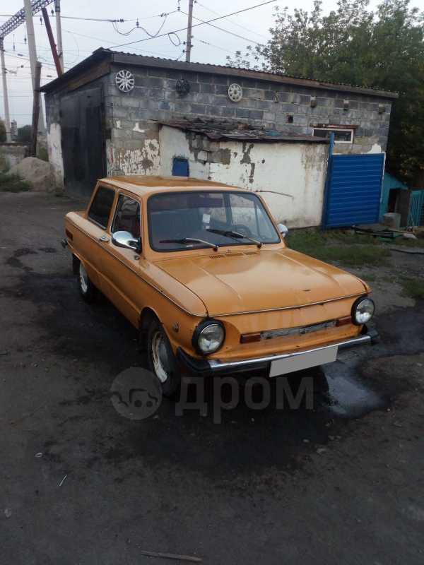 ЗАЗ Запорожец, 1984 год, 20 000 руб.