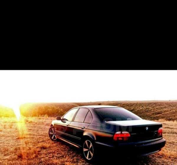 BMW 5-Series, 1998 год, 325 000 руб.