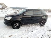 SsangYong Actyon, 2012 г., Челябинск