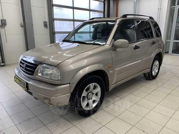 Suzuki Grand Vitara, 2004 год, 404 000 руб.