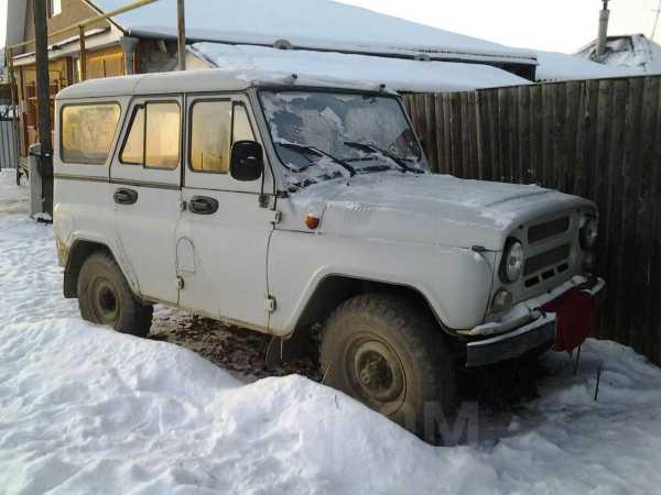 УАЗ 3151, 2001 год, 157 000 руб.