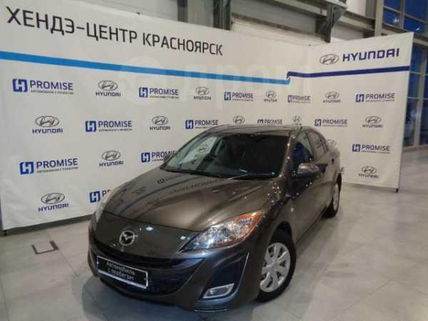 Mazda Axela, 2011 год, 515 000 руб.