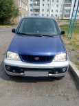 Daihatsu Terios, 2001 год, 280 000 руб.