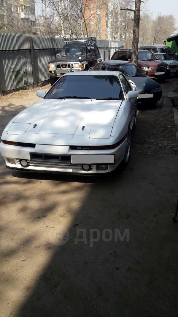 Toyota Supra, 1989 год, 389 999 руб.
