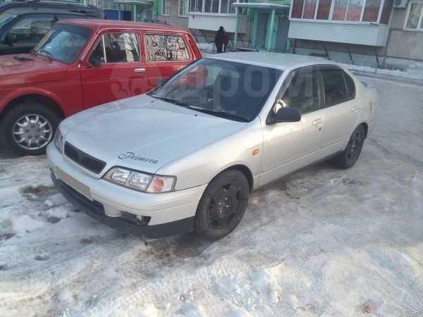 Nissan Primera, 1995 год, 150 000 руб.