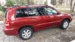 Toyota Highlander, 2002 год, 600 000 руб.