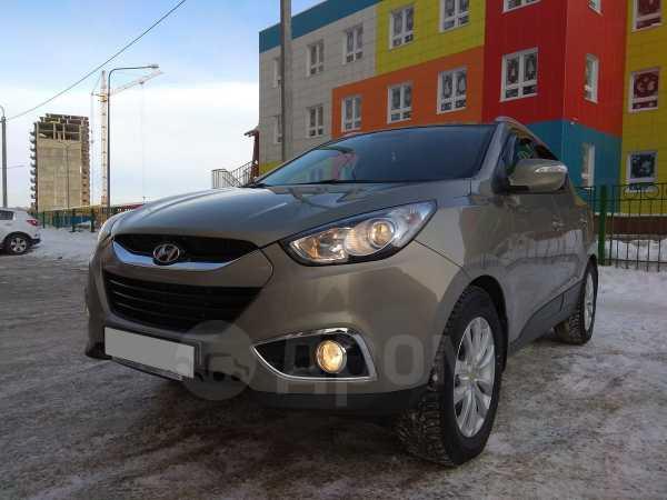 Hyundai ix35, 2010 год, 845 000 руб.