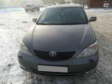 Toyota Camry, 2002 г., Челябинск