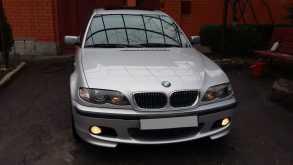 Владикавказ BMW 3-Series 2004