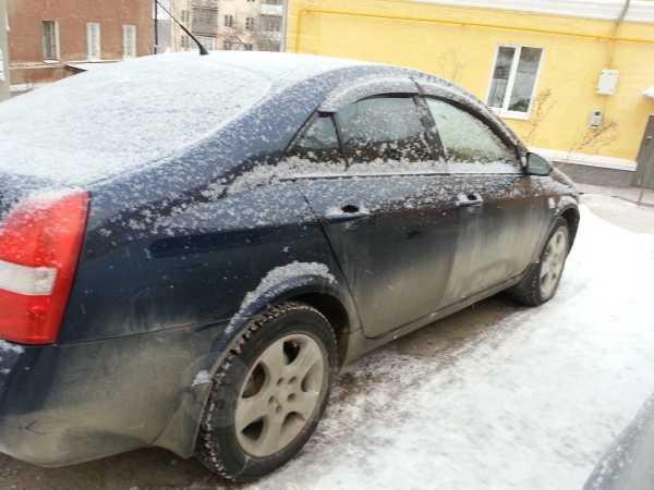 Nissan Primera, 2002 год, 179 000 руб.