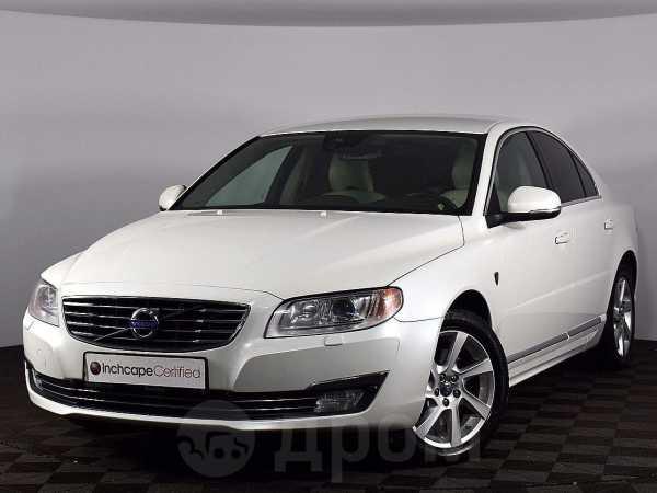Volvo S80, 2014 год, 1 085 000 руб.