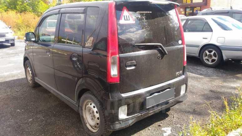 Daihatsu Move, 2006 год, 190 000 руб.