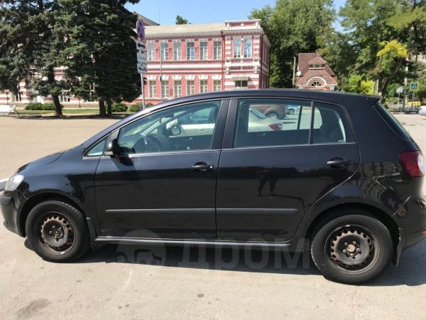 Volkswagen Golf Plus, 2008 год, 420 000 руб.
