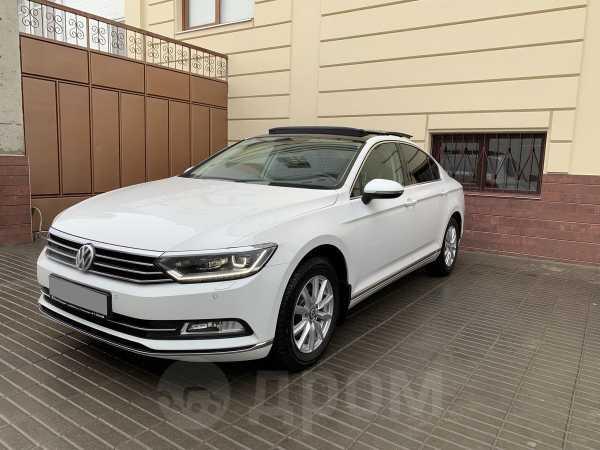 Volkswagen Passat, 2016 год, 1 680 000 руб.
