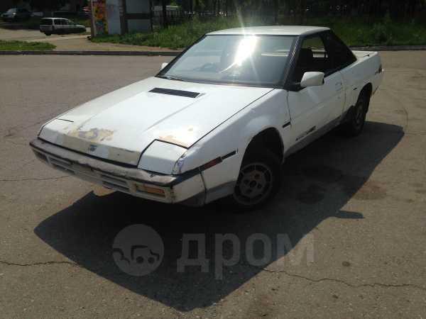 Subaru Alcyone, 1987 год, 70 000 руб.