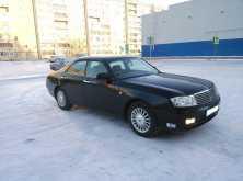 Екатеринбург Cedric 2003