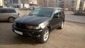 Иркутск X5 2002