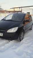 Hyundai Getz, 2010 год, 315 000 руб.