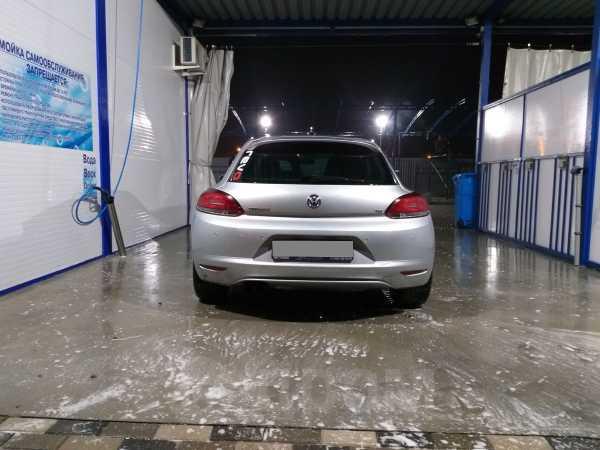 Volkswagen Scirocco, 2008 год, 440 000 руб.