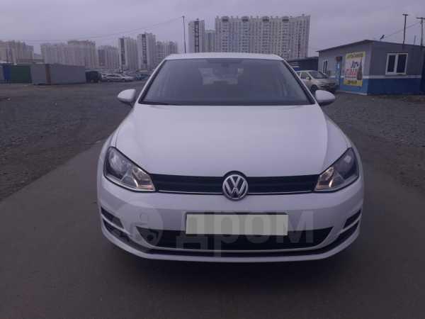 Volkswagen Golf, 2014 год, 630 000 руб.